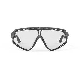 Rudy Project Defender Glasses pyombo matte/black - impactx photochromic 2 black